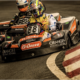 Orange1 in the American continent with Gustavo Yacamán who conquers for the second time the 500 miles of Kart in Brasil. – Orange1